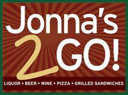 Jonna's 2 Go